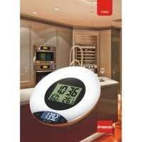 Balanca De Cozinha Digital Incoterm Multifuncional