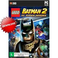 Game LEGO Batman 2 DC Super Heroes para Download PC