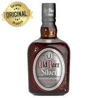 Whisky Escoces Old Parr Silver 1 Litro