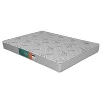 Colchão Solteiro Becflex D33kg/m³ 88x188x18cm