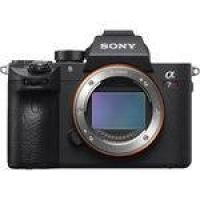 Câmera Sony Alpha A7R III Mirrorless Corpo A73
