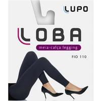 e9bd41d80 Meia-calça Feminina Legging 05913-001 Loba Fio 110 Lupo