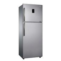 Refrigerador Samsung Top Mount Frost Free 385 Litros Inox RT38FDJBDSL 110V