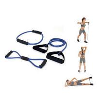 Kit Extensor Acte Sports Difícil Azul 3 Extensores