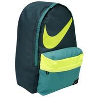 e932cea5e Mochila Nike Halfday BTS Juvenil Verde | JáCotei