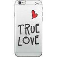 Capa Para Celular Samsung S8 - Spark Cases - True Love