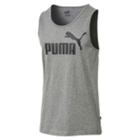 Camiseta Regata Puma Essentials Tank Masculina