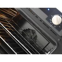 Forno Eletrico de Embutir Fischer Infinity 50L 110V