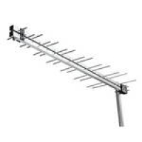 Antena Digital Externa Uhf/Hdtv Log14 Lp3000 Prime Tech