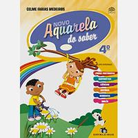 Aquarela - Novo Aquarela do Saber - Ensino Fundamemtal I - 4º Ano