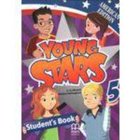 Young Stars American Edition 5 - Student's Book - Mm Publications