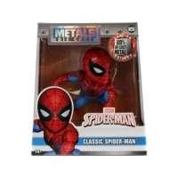 Brinquedo Boneco Homem Aranha Clássico 15 Cm 4024 Dtc