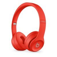 Fone de Ouvido Supra Auricular Beats Solo3 Wireless Vermelho