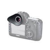 Ocular de Borracha EC-EG JJC para Câmeras Canon DSLR