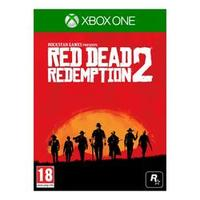 Red Dead Redemption 2 Xbox One Microsoft