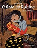 O Gato do Rabino - Vol. 1: O Bar Mitzvah