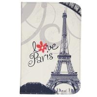 Capa Akashi para Tablet Samsung Galaxy Note 8 Love Paris