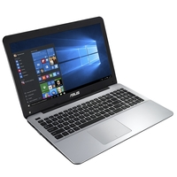 Notebook Asus X555LF-XX189T Intel Core i5 5200U 8GB 1TB 2GB 2,7GHz Windows 10 Preto