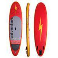 Prancha Inflável Stand Up Paddle Lightning Bolt Explorer Ver