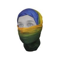 Breeze Guepardo Estampado GA0308 26 x 46 cm Colorido