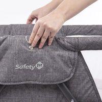Moisés Dreamy Grey Safety 1st