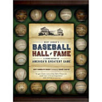 Bert Sugar`s Baseball Hall of Fame - A Living History of America`s Gre