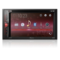 DVD Player Automotivo Pioneer AVH-A218BT