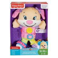 Cachorrinha Hora De Vestir Fisher-Price