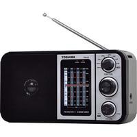 Rádio Portátil Semp Toshiba TR849 Preto