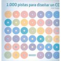 1.000 Pistas Para Disenar Un CD