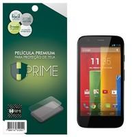 Película Protetora de Tela HPrime para Motorola Moto G Transparente