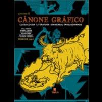 Cânone gráfico vol.1 - Clássicos da literatura universal em quadrinhos