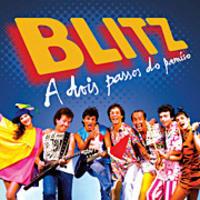 Blitz - A Dois Passos do Paraíso (Grandes Sucessos)