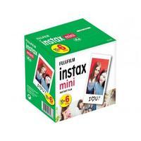 Filme Instantâneo Fujifilm Instax Mini 60 Poses Branco