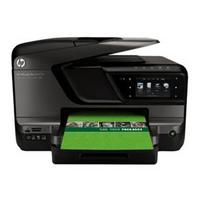 Impressora Multifuncional Wireless HP Officejet Pro 8600 Plus (CM750A) Jato de Tinta