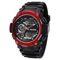 d6d7ba20769 Relógio de Pulso Mormaii MO13610 8R Masculino Analógico e Digital ...