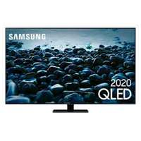Smart TV 4K Q80T 2020 Samsung QLED 55
