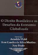 O Direito Brasileiro e os Desafios da Economia Globalizada