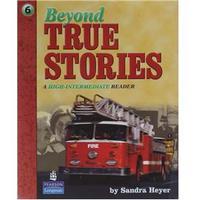 Beyond True Stories - Importado