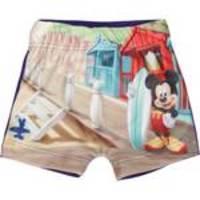 Sunga Boxer Tip Top Mickey