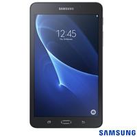 Tablet Samsung Galaxy Tab A SM-T280 Wi-Fi Android 5.1 8GB Preto