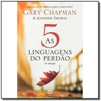 5 Linguagens Do Perdao, As - 02Ed/19