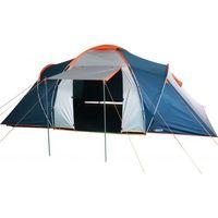 Barraca De Camping Nautika Explorer 6 Pessoas Azul