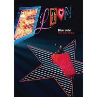 Elton John The Red Piano - DVD Pop