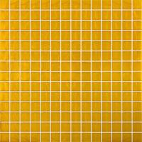 Pastilhas Ecológicas Rivesti Madrepérola Amarelo Cedro 33x33cm