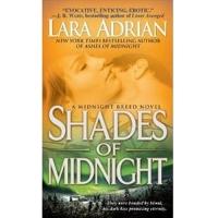 Shades Of Midnight (Pocket) Volume 7