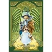 O maravilhoso mágico de OZ, 1ª Edição 2014
