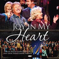 Gaither Gospel Series Joy In My Heart