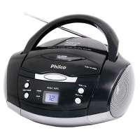 CD Player Portátil Philco PH61