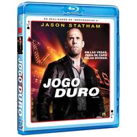 Blu-Ray Jogo Duro Wild Card